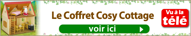 Le Coffret Cosy Cottage